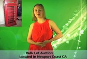 Bulk Lot Auction