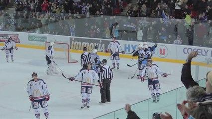 Le Rendez-Vous Sport - BDL-Gap - Match 4