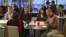 Les élections municipales de Montpellier vues des quartiers populaires avec la candidate Muriel Ressiguier