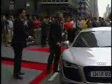 Audi R8 R10 Auto Union Type D NewYork