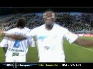 L1, Saison 06/07: OM-VA & Troyes-OM