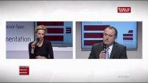"""Didier Guillaume """"Municipales : je ne crains pas le vote sanction"""""""