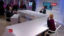 """Didier Guillaume """"Si je suis réélu sénateur, je resterai au Sénat """""""