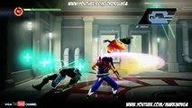 Strider Gameplay XBLA