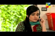 Shab e Zindagi Episode 5 on Hum Tv 25th February 2014