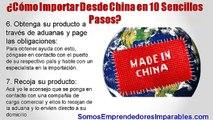 ¿Como Importar Desde China en 10 Sencillos Pasos? (2da Parte)