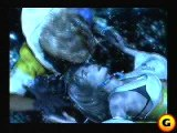 Final Fantasy X - Tidus and Yuna Kissing