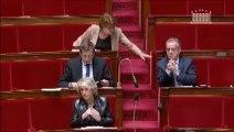 Francois asensi (élu de Seine-Saint-Denis) contre la disparition des départements de petite couronne