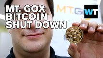 Mt. Gox Shuts Down - Bitcoins | What's Trending Now