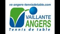 Live Pro A Messieurs - J6 : Angers Vs Hennebont