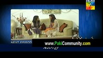 Shab -E-Zindagi - Episode 5 p4 - 25th February 2014