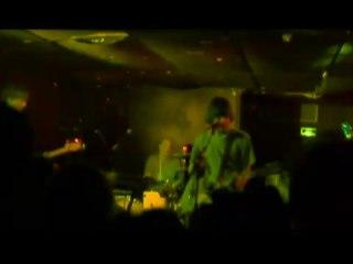 "KIM ""Radio Grady"" live Bordeaux feat ALB 2009"