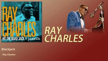Ray Charles - Blackjack