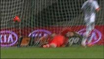 But Cheick DIABATE (36ème) - Girondins de Bordeaux - FC Lorient - (3-2) - 25/02/14 - (FCGB-FCL)