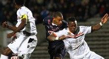 Girondins de Bordeaux - FC Lorient (3-2) - 25/02/14 - (FCGB-FCL) -Résumé