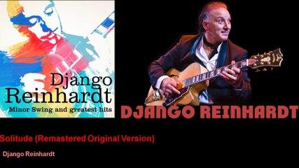 Django Reinhardt - Solitude