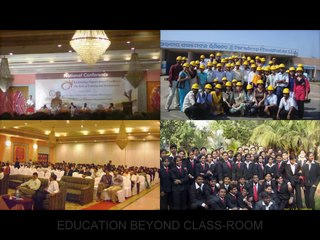 Regional College of Management Courses MBA, MCA, PGDM, Executive MBA, PGDLSCM