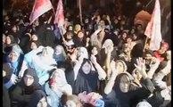 Khan Khawar- PROTEST IN KARACHI ON BOMB BLAST IN QUETTA