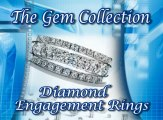 Tallahassee FL Loose Diamonds | The Gem Collection