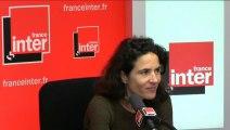 Mazarine Pingeot revient sur la photo volée qui a révélé son existence