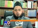 BJP ready to apologize for mistakes, Rajnath to Muslims - Tv9 Gujarati