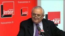 """Jean-Pierre Raffarin """"Par sa brutalité Manuel Valls a raté la marche de Matignon"""""""