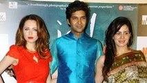 Jal Movie First Look & Theatrical Trailer Launch | Purab Kohli, Sonu Nigam