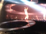"Rihanna x Drake ""Take Care"" concert Skyrock Bercy"