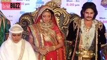 Jodha Akbar TO GO OFF AIR -- Rajat & Paridhi SHOCKED in Jodha Akbar 25th February 2014 FULL EPISODE