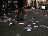 Municipales: la propreté s'invite dans le débat à Marseille - 26/02
