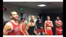 NBA : Le bizutage infligé par Joakim Noah à un jeune rookie