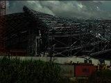 Municipales: le stade vélodrome crée la polémique à Marseille - 26/02