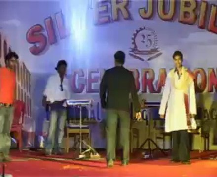RCM Students Ramp Show Bhubaneswar | RCM MBA Students | RCM College Students