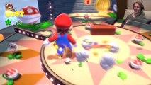 Here We Go Again!   Super Mario 3D World   Part 5