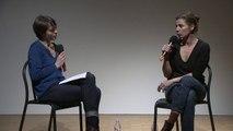 « Les Carnets Bagouet » : Rencontre avec Olivia Grandville / Un Nouveau festival 2014 - Vidéodanse