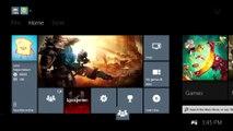 "Xbox One | ""March Update"" Walkthrough | EN (XboxViewTV)"