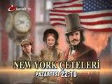 """""""NEW YORK ÇETELERİ"""" 24 Haziran Pazartesi akşamı saat 22.10'da Kanaltürk Sinema kuşağında!"""