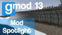 Garrys Mod 13 Mod Spotlight - Sledbuild