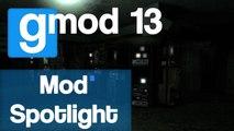 Garrys Mod 13 Mod Spotlight - Gm_Scream