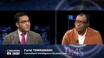 Entretien du jour du 250214 Farid Temsamani, Candidat UDi-Modem aux élections municipales à Sevran