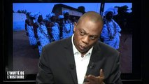 """L'invité de l'histoire du  240214 Les Yoruba et la religion ancestrale africaine   Invité : Raphaël Houndjago, essayiste, auteur de """"Les peuples élus"""", Ed Persée"""