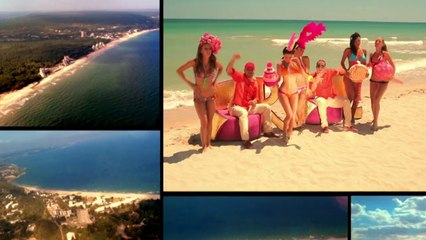 R&E feat. TurboB, N.A.S.O & Marieta - By The Sea (dance version)