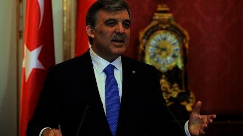 Turkey president signs judiciary control law