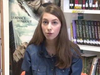 Vidéo de Valentine Watrelot-Mingoia