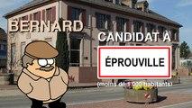 L'élection d'un maire dans une ville de moins de 1000 habitants (expliquée en patates)