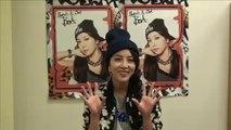 BoA「ShoutItOut」リリース記念~クラブ遊びのワザを学ぼう予習編~-2014 02 26 BoAコメント&SIO MV