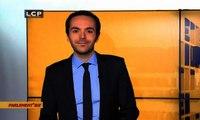 Parlement'air - La séance continue : Benoist Apparu, député UMP de la Marne et Jean-Jacques Urvoas, député PS du Finistère