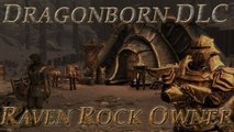 Skyrim DLC: Dragonborn - Raven Rock Owner Achievement Guide