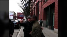 Kanye West Agrees to Snap Picture With Fan After Rejecting Him