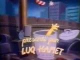 Hanna Barbera Dingue Dong - Générique